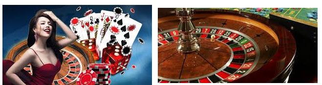 Casino Live Sbobet